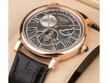 Cartier Flying Tourbillon