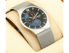 Tissot Classic Day Date Ultra Slim Blue black Limited Edition