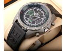 Breitling for Bentley GT3 Racing