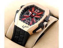 Franck Muller Monvina Geneve Chronograph Watch