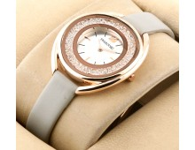 Swarovski CRYSTALLINE OVAL Ladies Watch