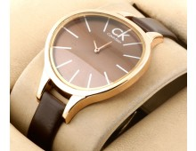 CALVIN KLEIN Mirror Ladies Watch