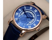 Cartier Paris flying