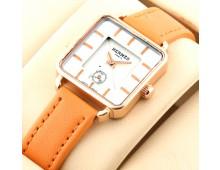 HERMES Carre Ladies Watch