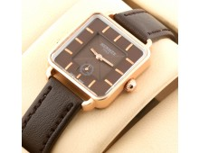 HERMES Carre Ladies Watch