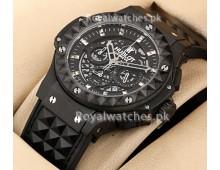 Hublot depeche mode X Limited Edition Watch