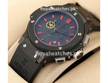 Hublot FC Big Bang Limited Edition