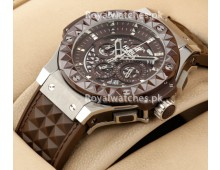 Hublot depeche mode X Limited Edition Watch