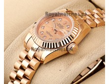 Rolex  Datejust 95