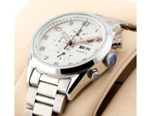 Tagheuer Carrera Calibre 16 Day & date