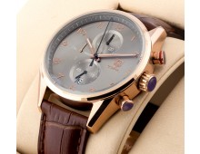 TagHeuer carrera Calibre 1887 Limited Edition