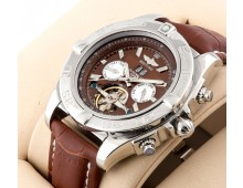 Breitling Chronomat B01 Automatic TourBouillon