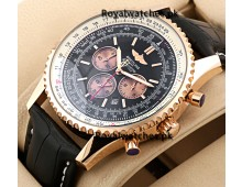 Breitling Chronometre Navitimer Exclusive 2 tone Limited Edition
