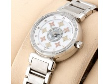 Louis Vuitton Tambour Ladies Watch