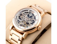 Patek Philippe grand complications Dual time moon phase