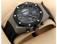 Audemars Piguet Limited Edition ROYAL OAK CONCEPT LAPTIMER MICHAEL SCHUMACHER Free Original Gift Box