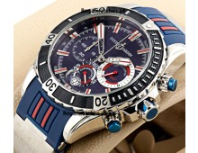 Ulysse Nardin Diver Chronograph Hammerhead Shark Limited Edition AAA+