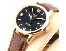 Tissot Le Locle Date Just