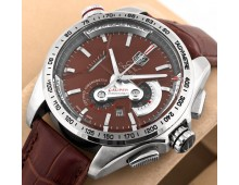 Tagheue Grand Carrera Calibre 36 Chronograph