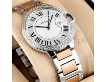 Cartier Ballon Bleu Quartz AAA+