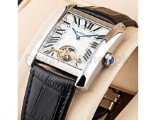 Cartier Tank Automatic tourbillon AAA+