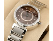 Louis vuitton Tambour Lady Pearl Master