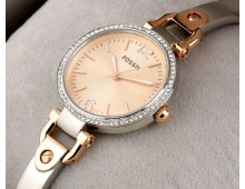 Fossil Ladies' Georgia Watch