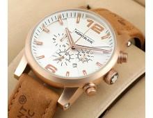 Montblanc Timewalker Chronograph 2017