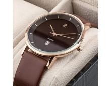 De LAWRENCE Brand Luxury Elegant Watch