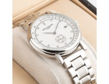 Patek Philippe Geneve Simplicity Ultra Slim Watch