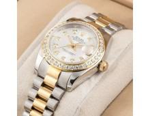 Rolex Datejust Ladies Watch