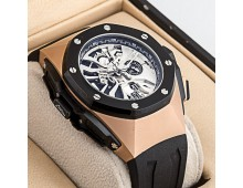 Audemars Piguet Limited Edition ROYAL OAK CONCEPT LAPTIMER MICHAEL SCHUMACHER