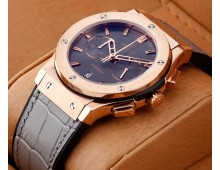 Hublot Classic Fusion King Gold AAA+