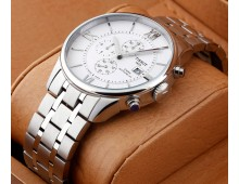 Tissot Classic Men Chronograph AAA+