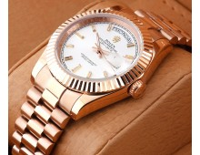 Rolex Daydate Exclusive