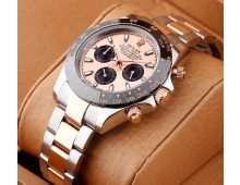 Rolex Cosmograph Diamond Daytona Limited Edition