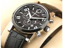 Montblanc Timewalker Chronograph Limited Edition