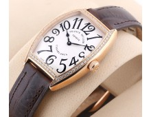 Frank Muller CASABLANCA Ladies Watch