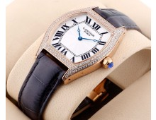 Cartier Diamond Paris Watch