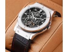 Hublot Skeleton Watch