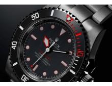 Rolex Oyster Perpetual Submariner ( Rough Matt Diver ) AAA+