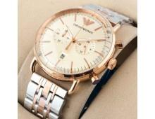 Emporio Armani Classic Business Chronograph AAA+