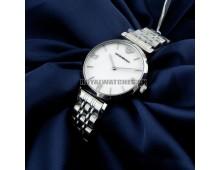 Emporio Armani CLassic Quartz Ladies Watch