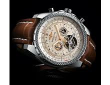 Breitling for Bentley Mulliner Tourbillon