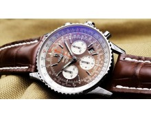 Breitling Chronometre Navitimer Exclusive Brown