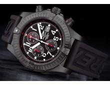 Breitling Super Avenger Blacksteel Chronograph