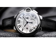 Cartier Ballon Chronograph