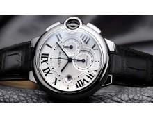 Cartier ballon bleu chronograph AAA+