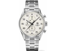 TAG Heuer Carrera SpaceX 1887