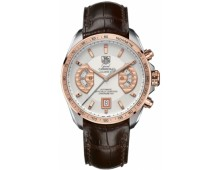 Tagheuer Grand Carrera Calibre 17 677